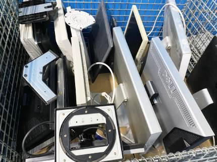 収集運搬・持込み・処分(資源リサイクル)出来る物