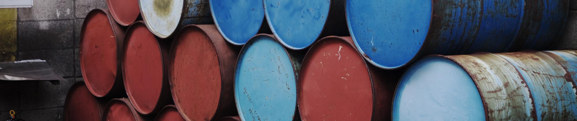 廃油・廃液処分、廃液配管工事
